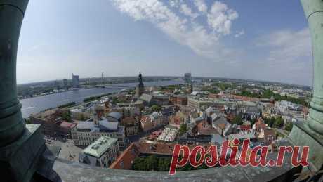 Как Рига стала русским городом   Фото: www.globallookpress.com      4 (15) июля 1710 года в ходе Прибалтийской кампании Северной войны русская армия взяла Ригу, положив начало присоединению Лифляндии   Наряду с Полтавской баталией,…