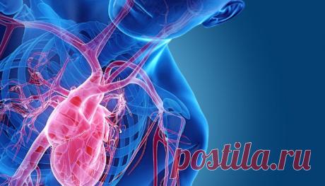 2 простых упражнения для здоровья сердца / Будьте здоровы