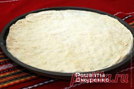 Лучшее тесто для пиццы. Гарантированный результат По моему рецепту тесто для пиццы всегда получается мягкое и эластичное, очень хорошо тянется. Проверенно — тысячи хозяек не могут ошибаться!