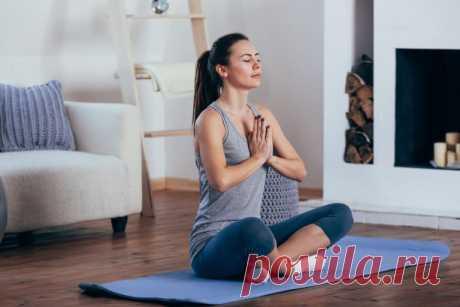 Йога — с чего начать в домашних условиях: 10 шагов В этой статье мы рассмотрим 10 простых шагов, которые нужно сделать, чтобы начать заниматься йогой в домашних условиях.