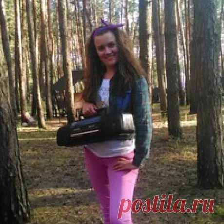 Римма Воробьёва