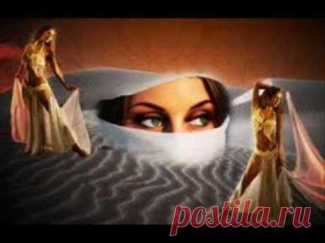 афигенная арабская музыка. Bi kelma menak - sherine - YouTube