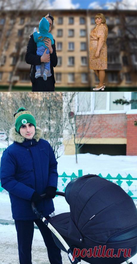Гуляли с сыном во дворе, а к нам подошла соседка и предложила поменяться детьми   Взрослые мысли молодого отца   Яндекс Дзен