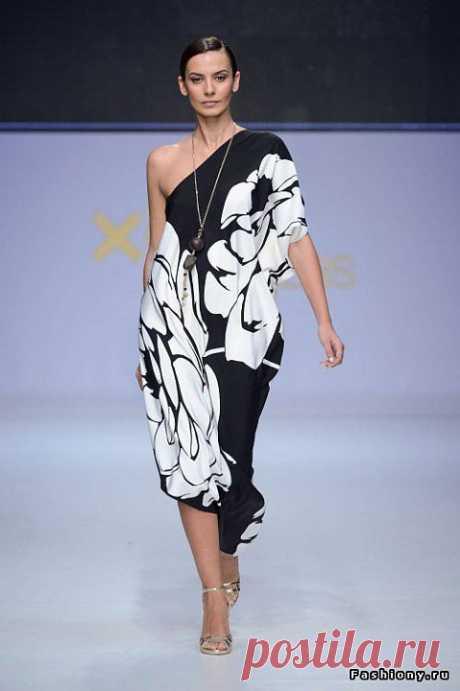 Escada Весна-Лето 2014 | Мода