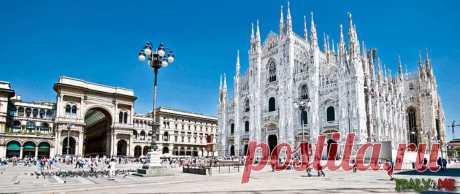 Отдых в Италии, путешествие в Италию, достопримечательности, города ... : все для путешествия