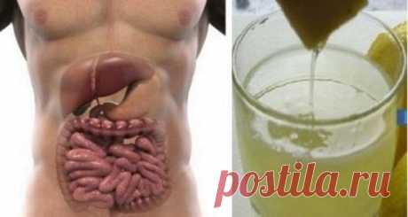 Удалите все шлаки из организма в течение 3-х дней: метод, который предотвращает рак, удаляет жир и лишнюю воду!
