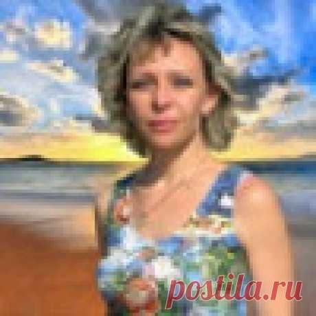 Наталия Ева