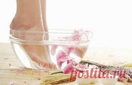 Hydrogen peroxide... for heels