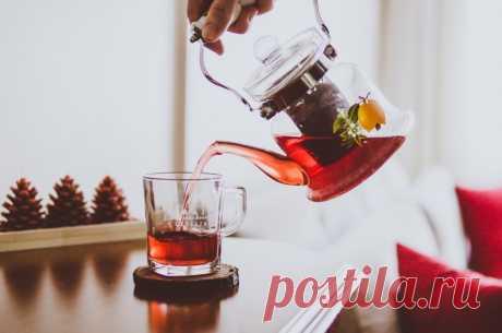 Рецепты напитков, способных заглушить чувство голода