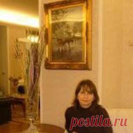 Lusia Evdokimova