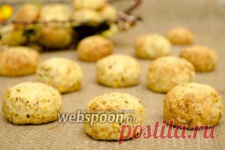 Овсяно-творожное печенье рецепт с фото, как приготовить на Webspoon.ru