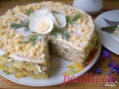Кабачковый торт https://povar.ru/recipes/kabachkovyi_tort-31780.html