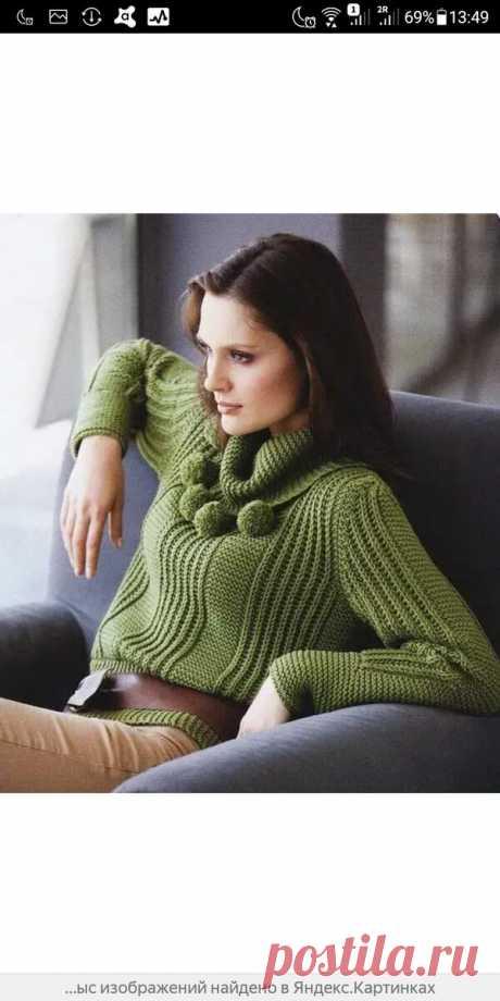 Красивые пуловеры для женщин.Подборка фото.   MuMof2   Яндекс Дзен