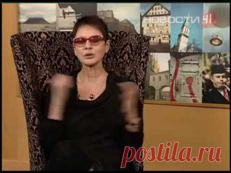 Ирина Хакамада об отношениях с мужем и успехе в карьере (29.03.2013)