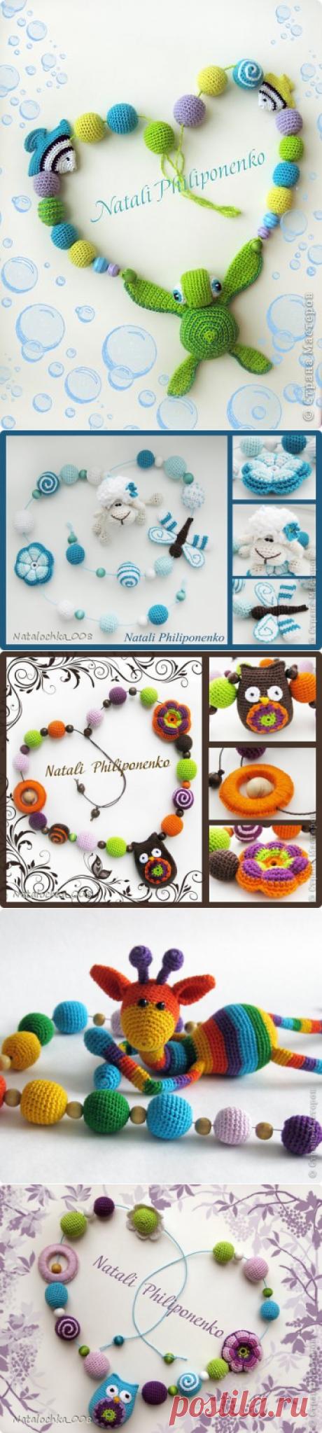 Слингобусы замечательные и очень разные  от Natalochka_008