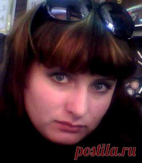Екатерина Штеркель