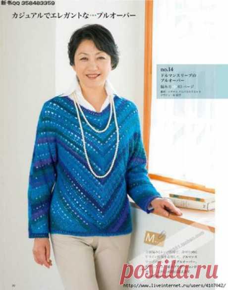 Идея. Не проходим мимо, замечательные джемпера, отличные схемы. #идея #свитер