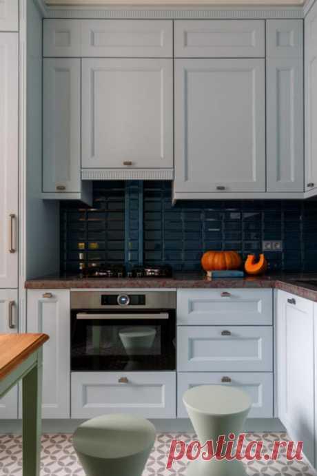 5 способов скрыть газовые трубы на кухне и не допустить при этом ошибок