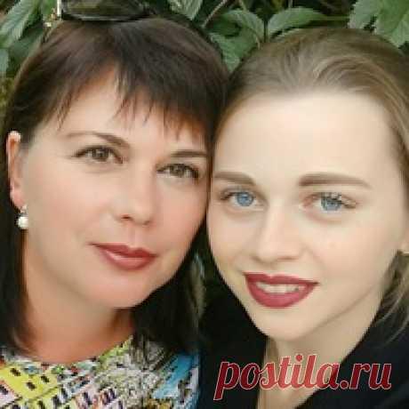 Оксана Николенко