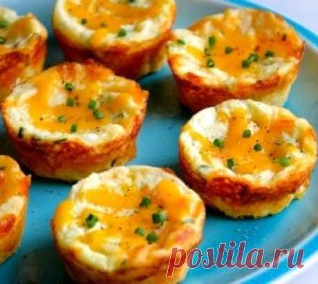 Что можно приготовить из картофельного пюре: рецепты - МирТесен