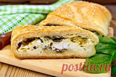 7 вкуснейших блюд для пикника