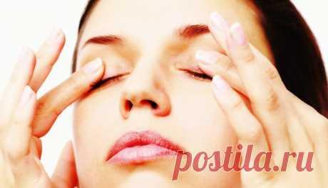 Гимнастика для глаз – 7 лучших упражнений для восстановления и улучшения зрения Полезно знать каждому.