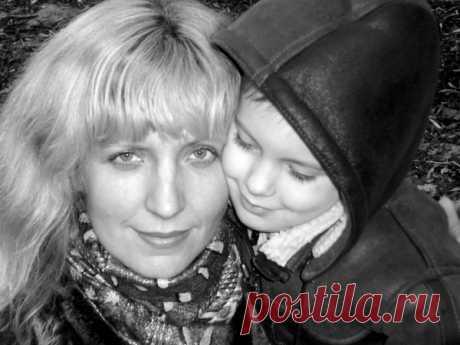 Наталья Ангеловская