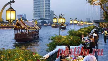 Отдых в Таиланде! В источниках информации достаточно много сведений о Таиланде, из всех стран азиатского юго-востока он является наиболее популярным и посещаемым туристами. О нём трудно написать что-то новое, но можно обобщить все данные в один краткий обзор. Может быть, эти факты смогут пригодиться путешественникам, которые собираются посетить Таиланд с целью самостоятельного ознакомления...