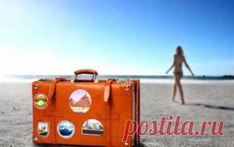 23 совета как путешествовать недорого — НеПутевые заметки