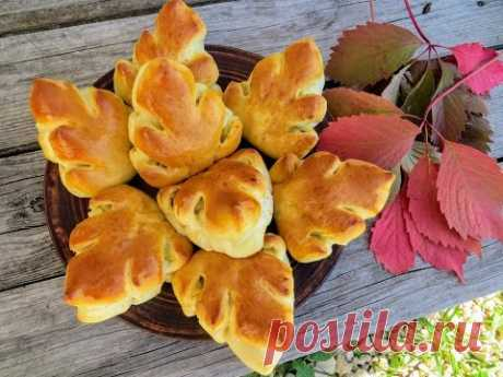 Выпросил рецепт пирожков на ярмарке! Невероятно вкусные и воздушные пирожки с картошкой и грибами!