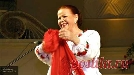 Умерла любимая певица Хрущева и Брежнева Александра Стрельченко — TOPNEWS