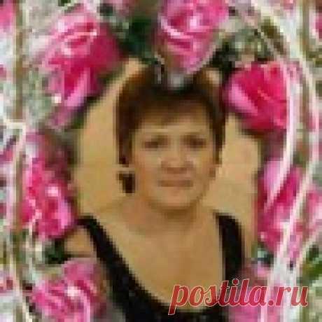 Tatyana Terehova