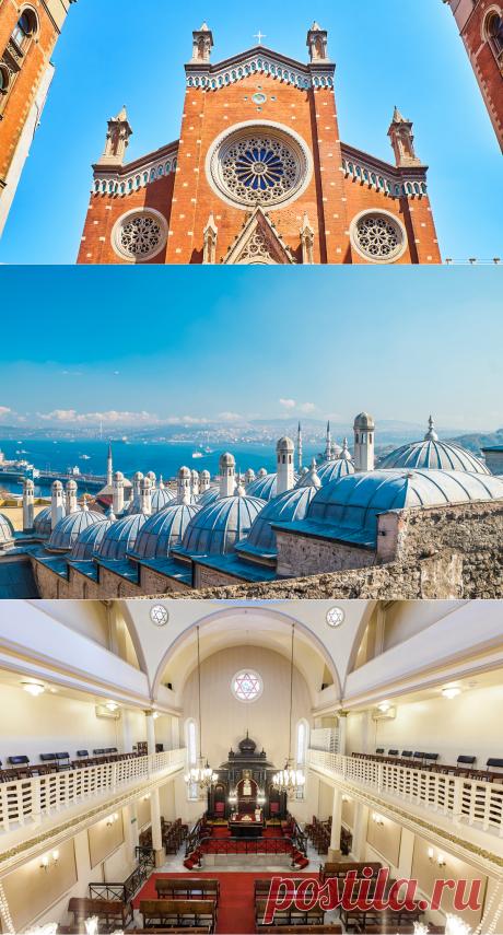 Tourism of religion