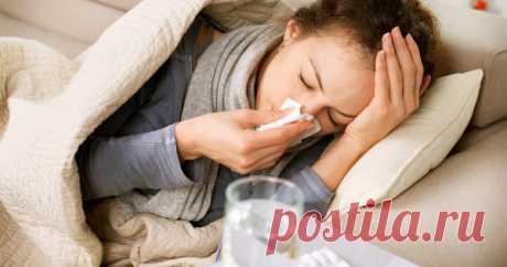 Названо главное отличие коронавируса отОРВИ Симптомы ОРВИ икитайского коронавируса очень похожи, ноунихвсежеесть одно главное отличие.