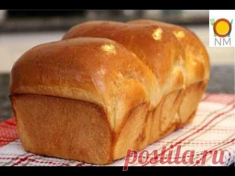 НЕЖНЫЙ КАК ОБЛАКО японский молочный хлеб ХОККАЙДО. Это что то невероятное!! Потрясающе вкусный!!