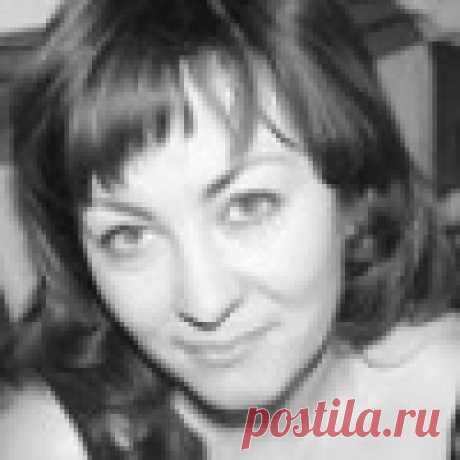 Анжела Еськова