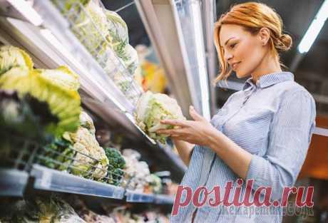 Как научиться выбирать действительно полезные продукты в отделах здорового питания Всё большее количество людей на сегодняшний день задумывается о том, что они едят. Они изучают принципы здорового питания и стараются постепенно переходить на более качественные продукты. Но как её ра...