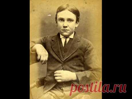 Los criminales menores de edad 1871-1873