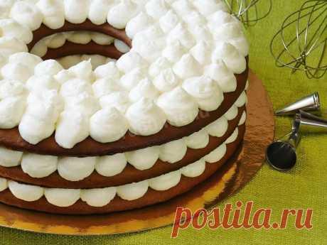 Крем из сыра рикотта для торта рецепт с фото пошагово - 1000.menu