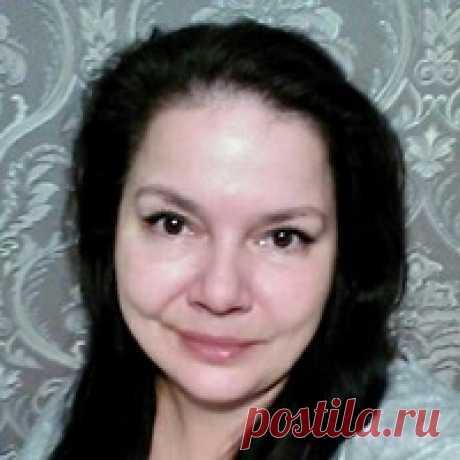 Валентина Аношкина