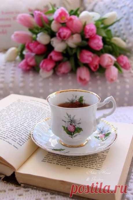 Доброе утро! Мира в душе,солнечного настроения,приятных встреч!)