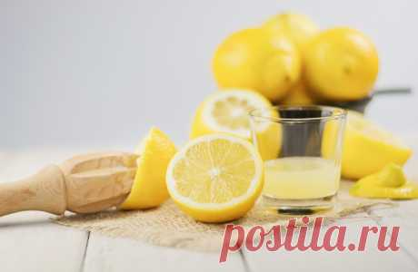 Лимонная вода: польза и свойства. Как пить лимонную воду