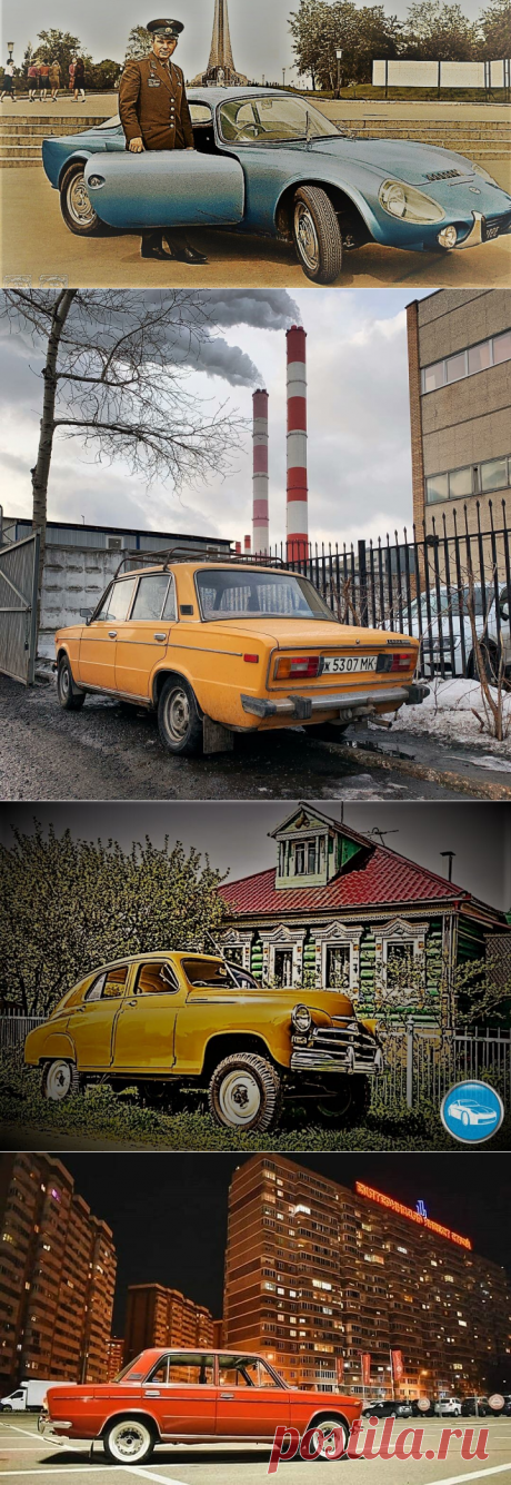 4 популярных способа покупки машины в СССР | АВТОBLOG | Яндекс Дзен