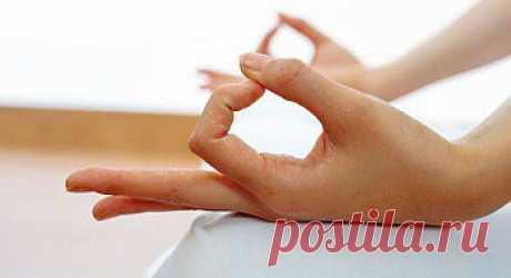 Джняна мудра | Cуть йоги