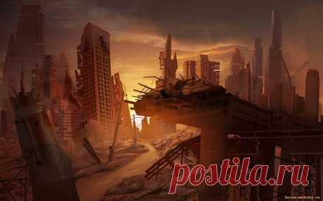 Параллельный мир среди нас: прошлое и память поля :: форум общения родителей: forumroditeley.ru