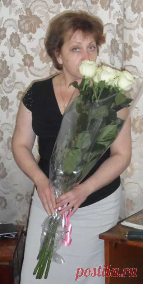 Марина Арутюнова