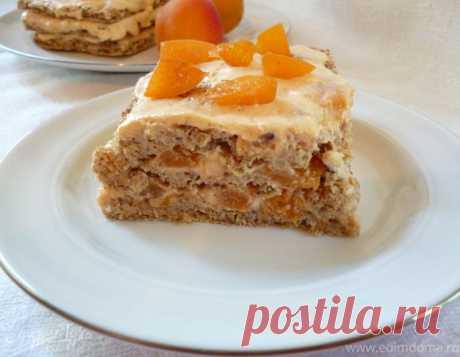 Необычное пирожное | Официальный сайт кулинарных рецептов Юлии Высоцкой