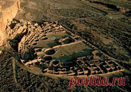 10 удивительных технологически масштабных древних построек / Туристический спутник