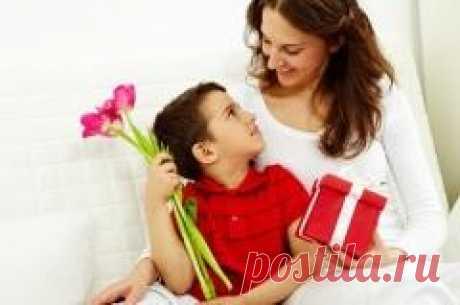 """Сегодня 08 мая отмечается """"День матери"""""""