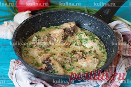 Гульчехра – рецепт приготовления с фото от Kulina.Ru